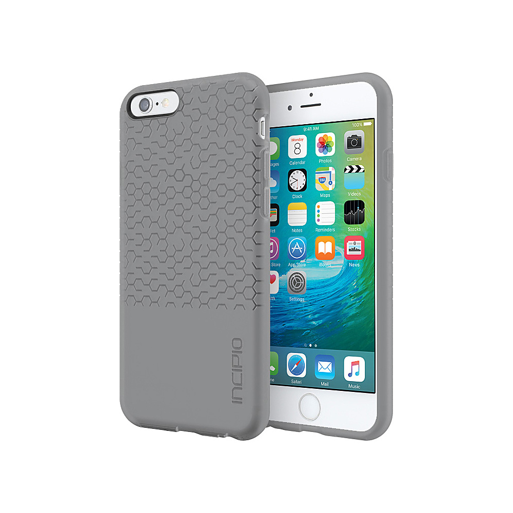 Incipio Tension Block for iPhone 6/6s Gray - Incipio Electronic Cases - Technology, Electronic Cases