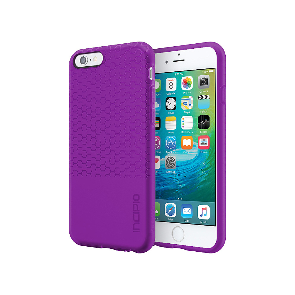 Incipio Tension Block for iPhone 6/6s Purple - Incipio Electronic Cases - Technology, Electronic Cases