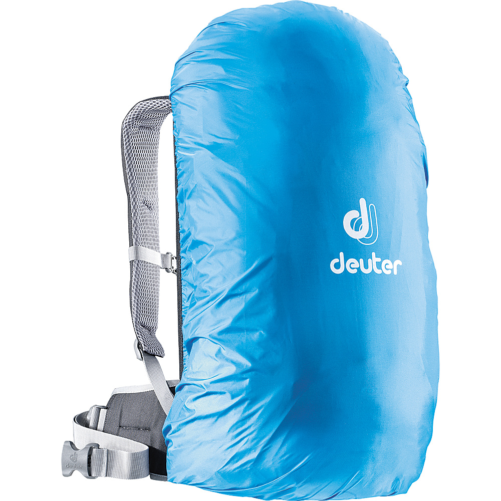 Deuter Rain Cover 2 Cool Blue Deuter Day Hiking Backpacks