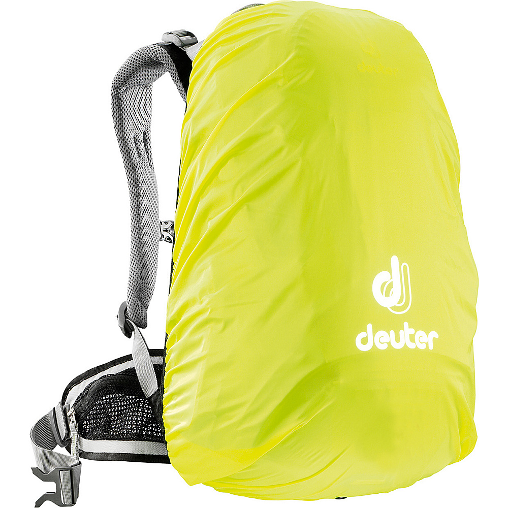 Deuter Rain Cover 2 Neon Deuter Day Hiking Backpacks