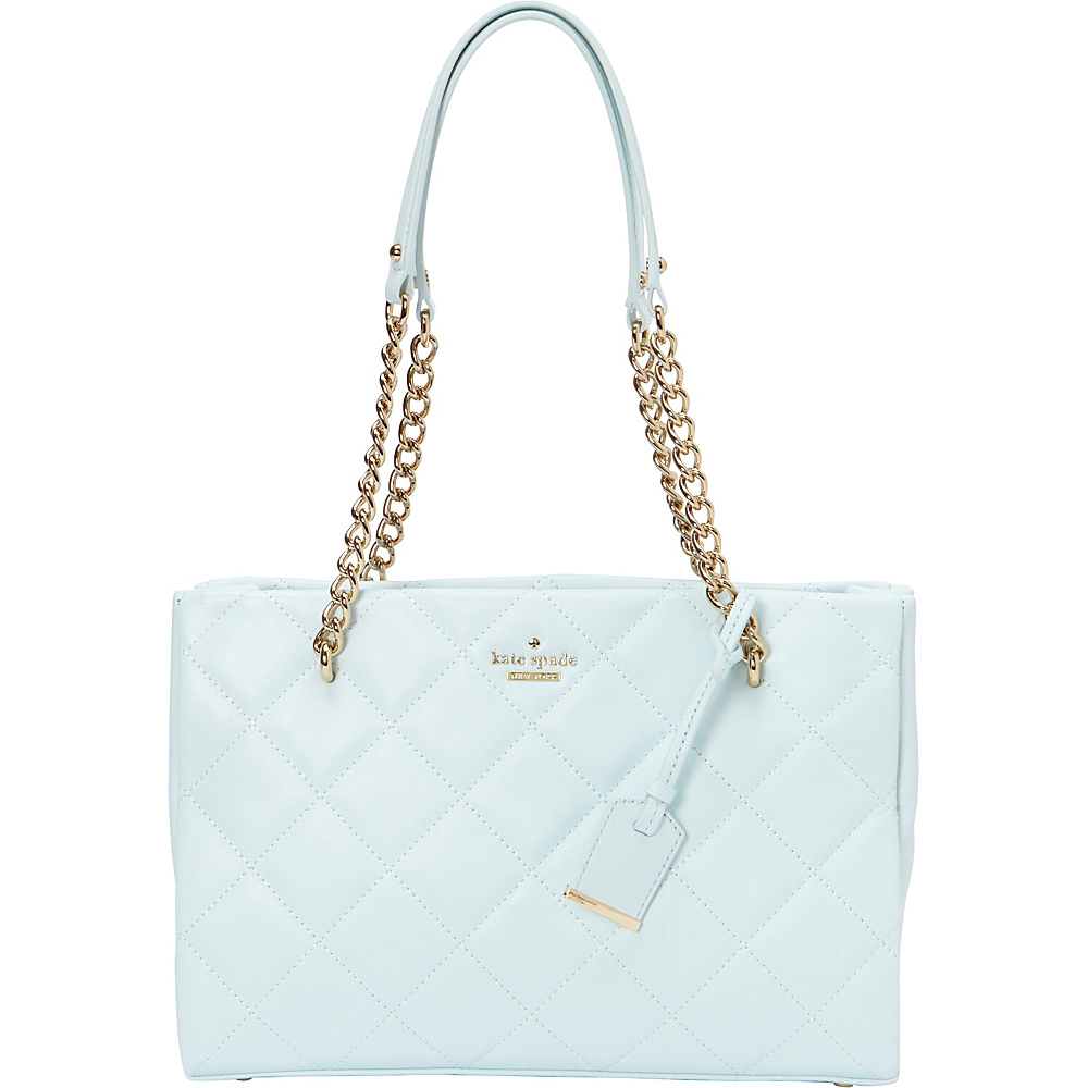 kate spade new york Emerson Place Small Phoebe Island Waters - kate spade new york Designer Handbags