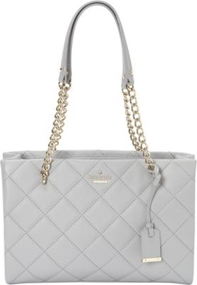 kate spade new york Emerson Place Small Phoebe City Fog - kate spade new york Designer Handbags