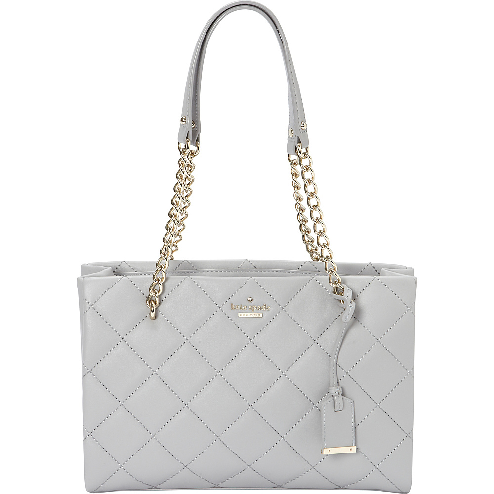kate spade new york Emerson Place Small Phoebe City Fog kate spade new york Designer Handbags