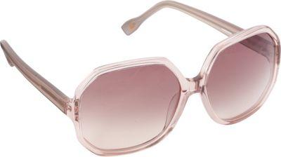 Elie Tahari Sunglasses Geometric Glamour Sunglasses Pink - Elie Tahari Sunglasses Sunglasses