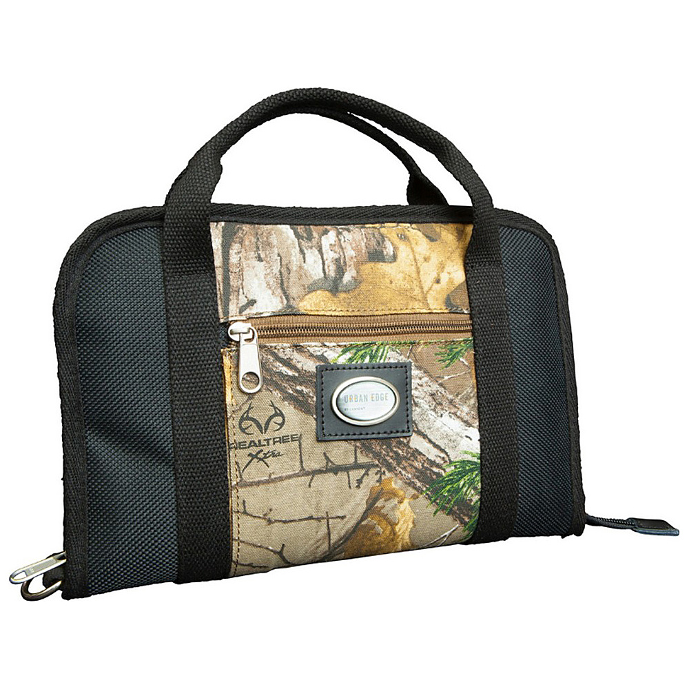Canyon Outback Urban Edge Wyatt Realtree Xtra Tactical Pistol Case Realtree Camo Canyon Outback Other Sports Bags