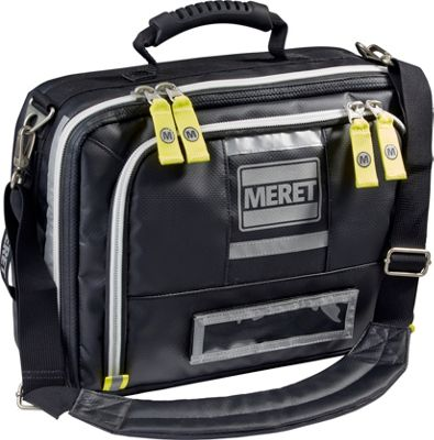 MERET G2 Pro Grab 2 Go Quick Aid System Black - MERET Other Sports Bags