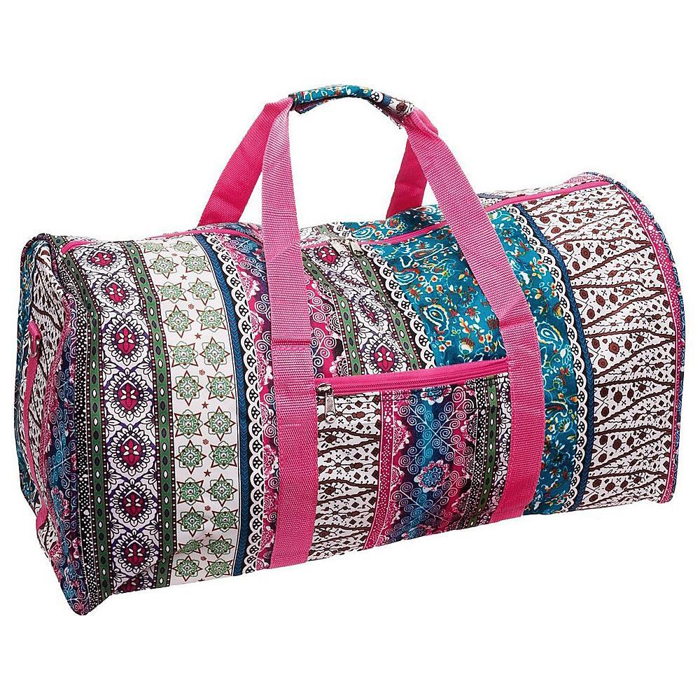 World Traveler Artisan 22 Lightweight Duffle Bag Artisan - World Traveler Rolling Duffels - Luggage, Rolling Duffels