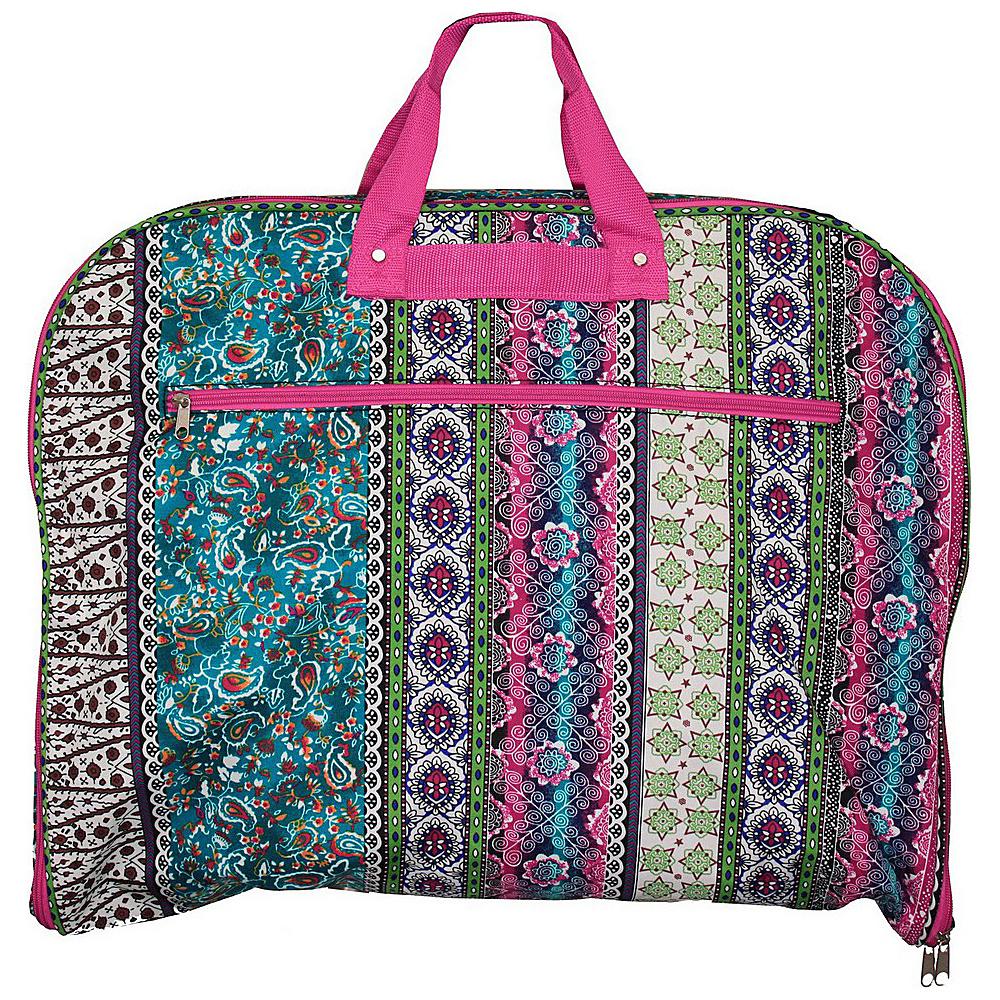 World Traveler Artisan 40 Hanging Garment Bag Artisan - World Traveler Garment Bags - Luggage, Garment Bags