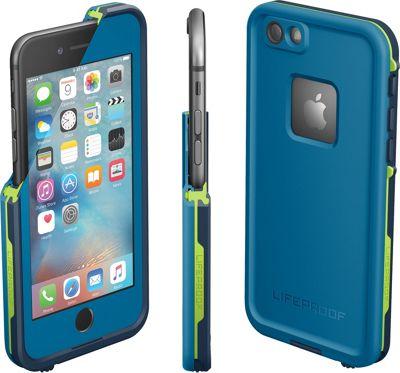 Lifeproof Ingram Fre iPhone 6/6s Banzai Blue - Lifeproof Ingram Electronic Cases