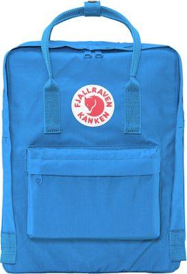 Fjallraven Kanken Backpack UN Blue - Fjallraven Everyday Backpacks