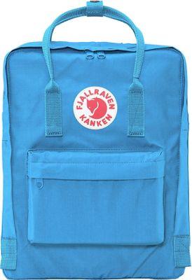 Fjallraven Kanken Backpack Air Blue - Fjallraven Everyday Backpacks
