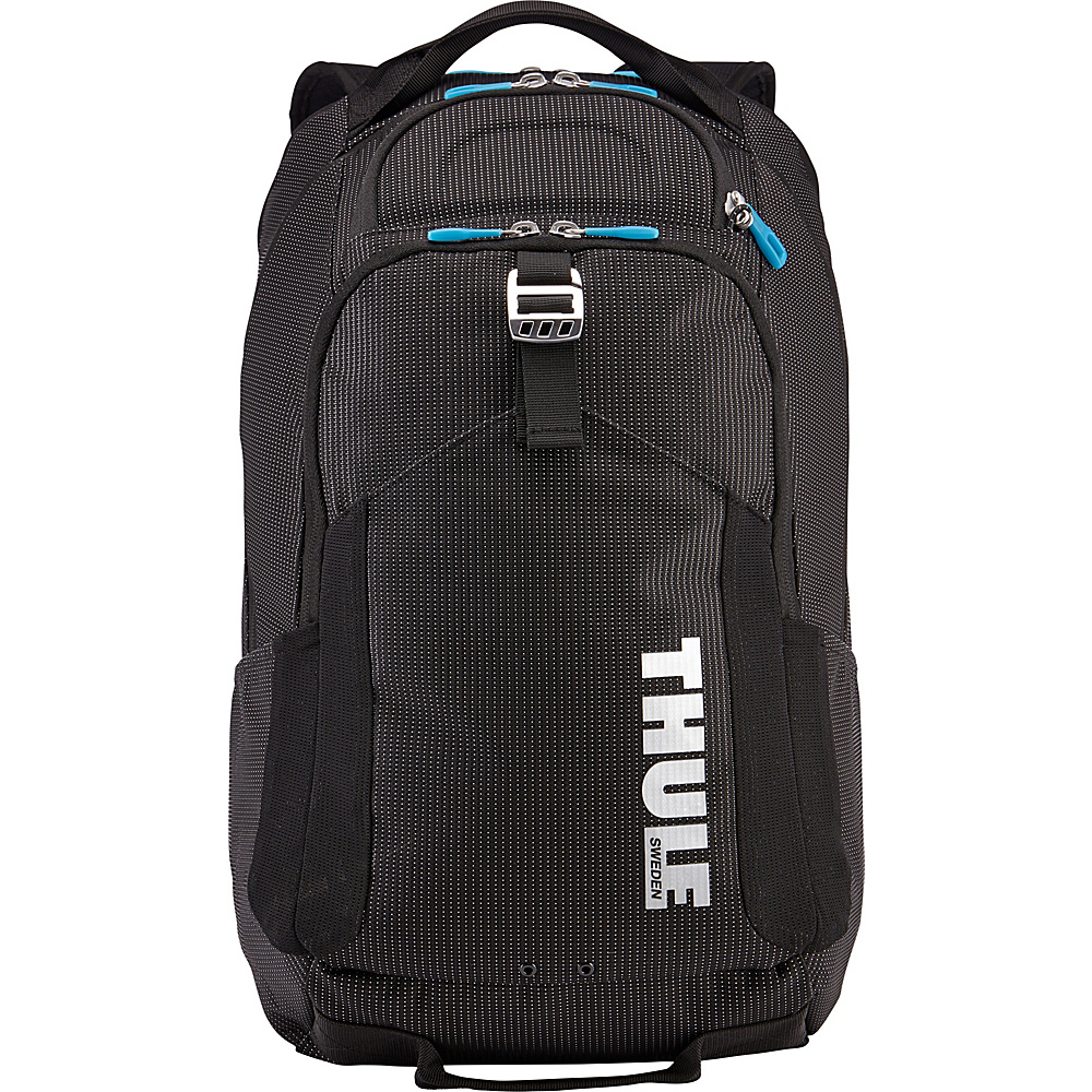 Thule Crossover 32L Daypack Black - Thule Business & Laptop Backpacks