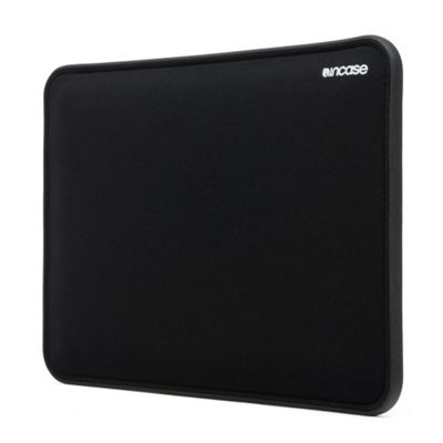 Incase Icon Sleeve with Tensaerlite 13 inch MacBook Air Black/Slate - Incase Electronic Cases
