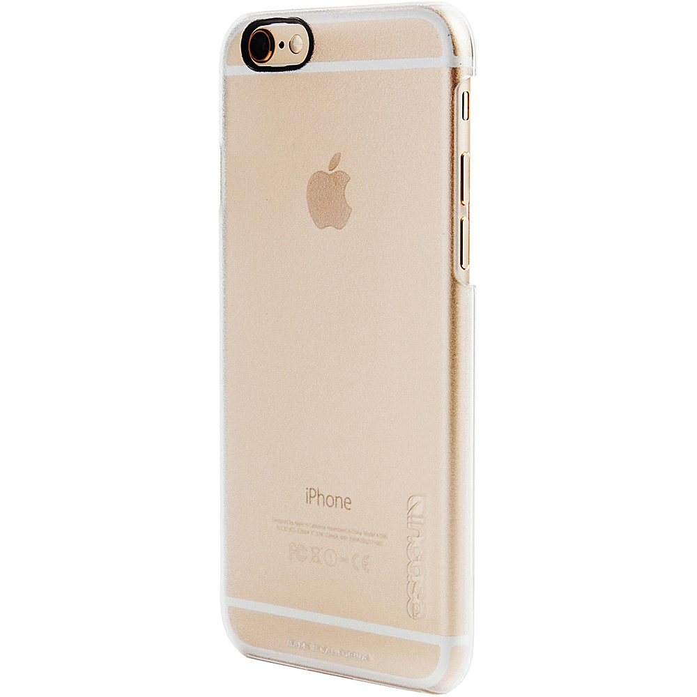 Incase Simple Snap Case for iPhone 6 Clear Incase Electronic Cases
