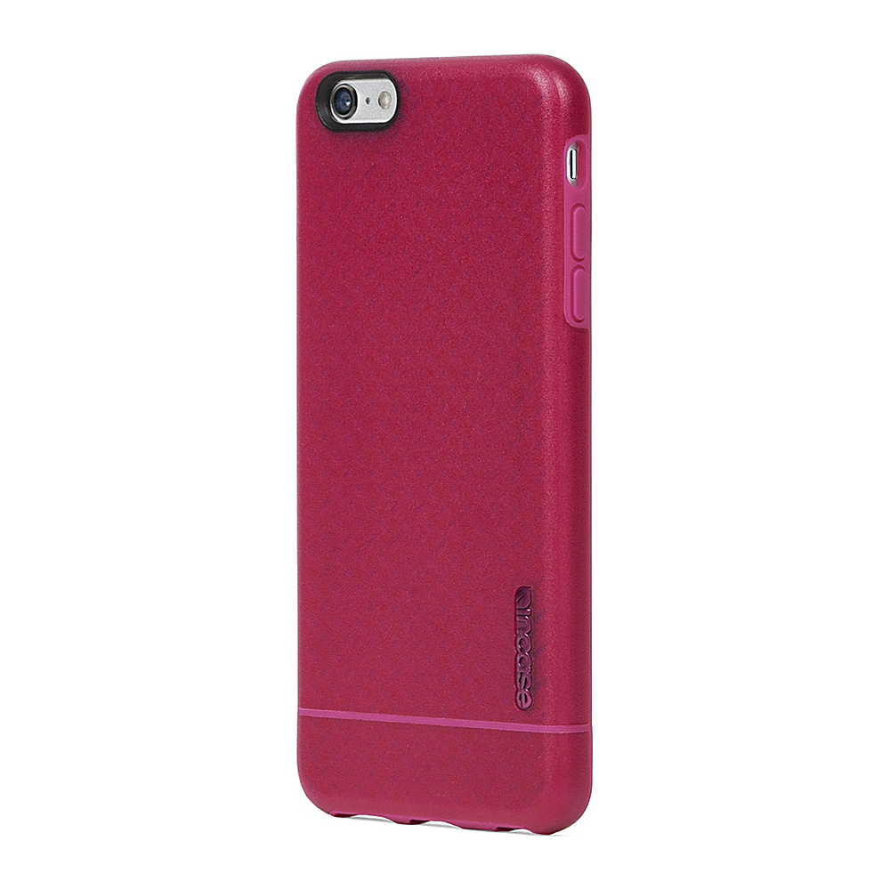 Incase Smart SYSTM Case for iPhone 6 Plus Pink Sapphire Incase Electronic Cases