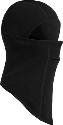 Icebreaker Apex Balaclava One Size - Black - Icebreaker Hats/Gloves/Scarves