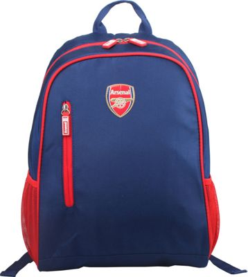 Image of Arsenal Team School Backpack Blue - Arsenal Team School & Day Hiking Backpacks