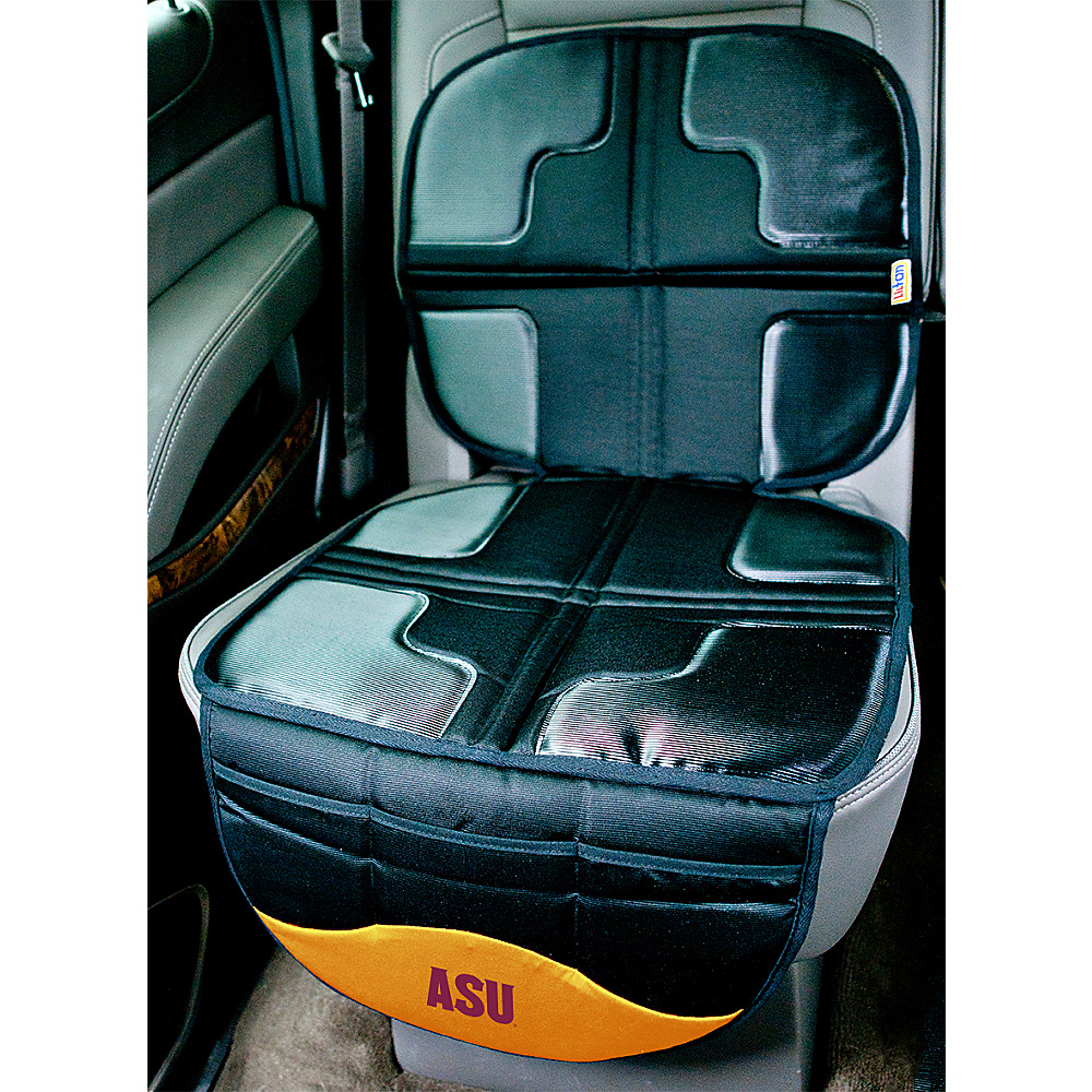 Lil Fan PAC 12 Teams Seat Protector Arizona State University Lil Fan Trunk and Transport Organization
