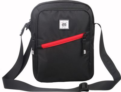 AfterGen Shoulder Bag Black - AfterGen Other Men's Bags
