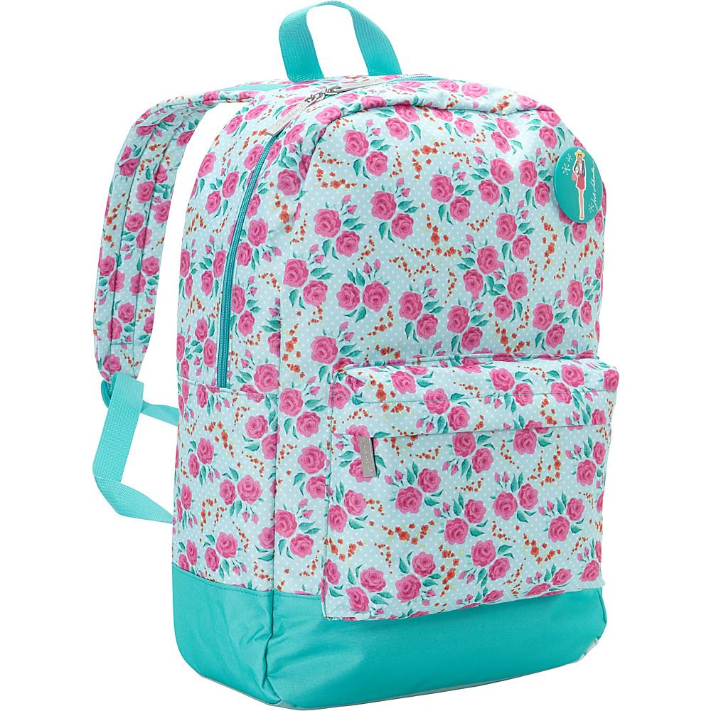 Miquelrius Jordi Roses Backpack Roses Miquelrius Everyday Backpacks