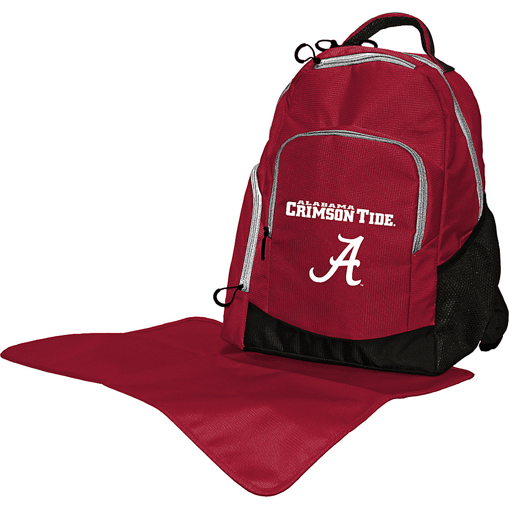 Lil Fan SEC Teams Backpack University of Alabama - Lil Fan Diaper Bags & Accessories