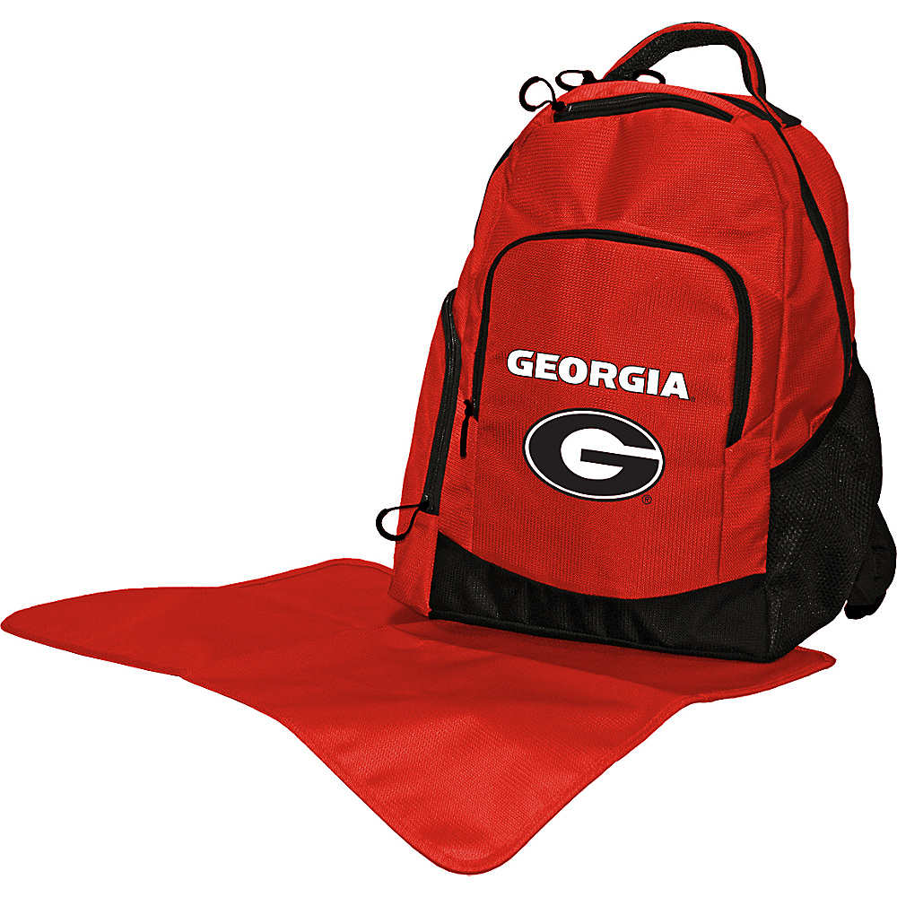 Lil Fan SEC Teams Backpack University of Georgia - Lil Fan Diaper Bags & Accessories