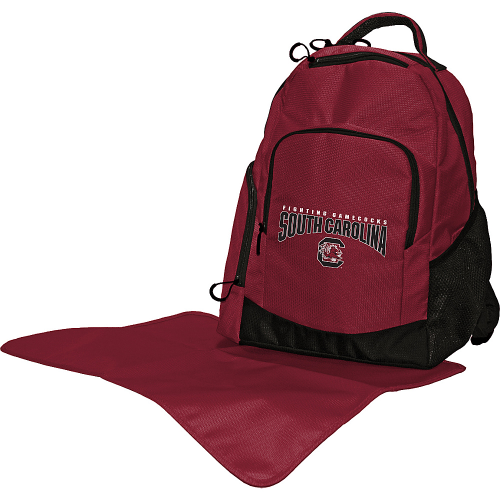Lil Fan SEC Teams Backpack University of South Carolina - Lil Fan Diaper Bags & Accessories