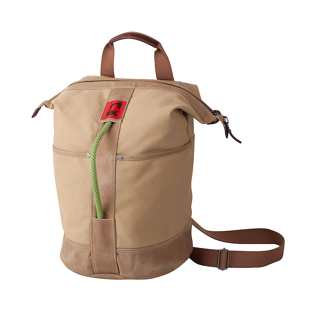 Mountain Khakis Utility Bag Yellowstone - Mountain Khakis Slings - Backpacks, Slings