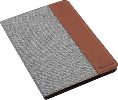 Setton Brothers Ipad Mini 4 Smart Case Light Grey - Setton Brothers Electronic Cases