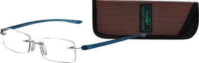 Select-A-Vision Flex 2 Reading Glasses +1.25 - Blue - Select-A-Vision Sunglasses