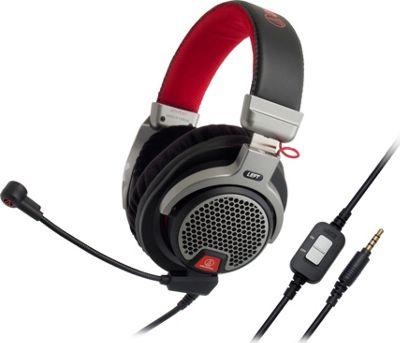 Audio Technica Open-Air Premium Gaming Headset Black - Audio Technica Headphones & Speakers