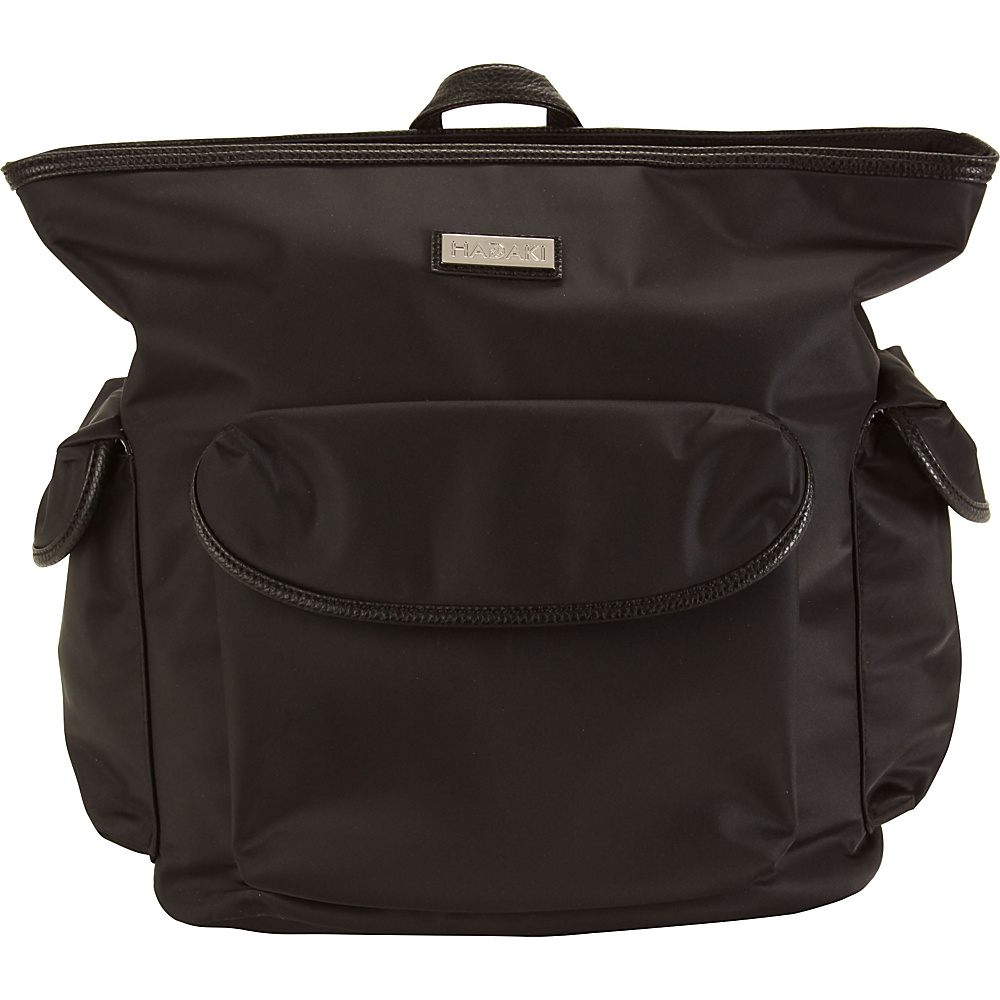 Hadaki City Backpack Black - Hadaki Everyday Backpacks - Backpacks, Everyday Backpacks