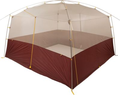Big Agnes Sugarloaf Camp Shelter Raisin/Moon - Big Agnes Outdoor Accessories