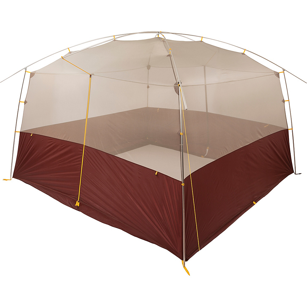 Big Agnes Sugarloaf Camp Shelter Raisin Moon Big Agnes Outdoor Accessories