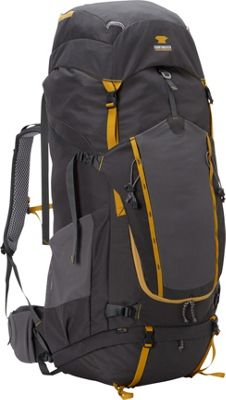 Mountainsmith Apex 100 Hiking Backpack Anvil Grey - Mountainsmith Day Hiking Backpacks