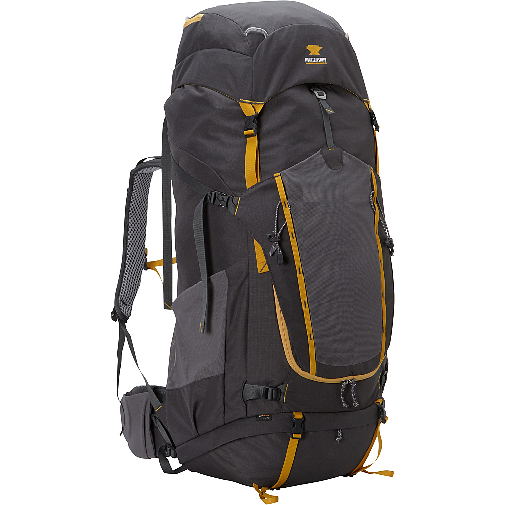 Mountainsmith Apex 100 Hiking Backpack Anvil Grey Mountainsmith Day Hiking Backpacks