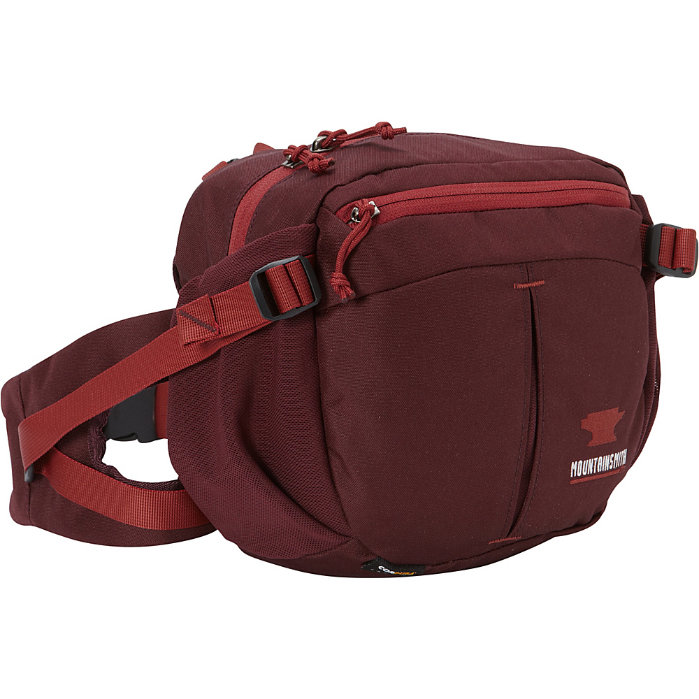 Mountainsmith Drift Waistpack Huckleberry Mountainsmith Day Hiking Backpacks