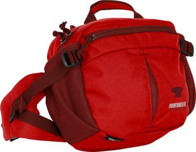 Mountainsmith Drift Waistpack Heritage Red - Mountainsmith Waist Packs