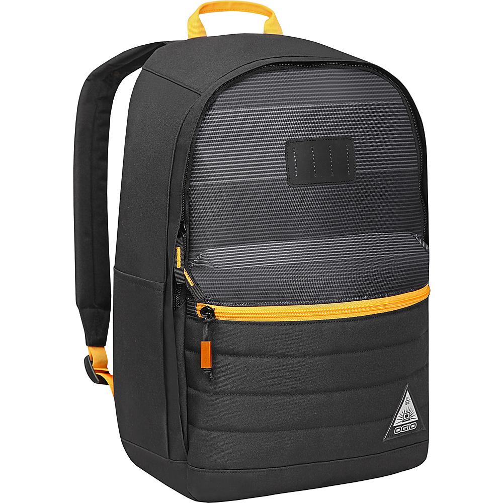 OGIO Lewis Laptop Backpack Lockdown OGIO Business Laptop Backpacks