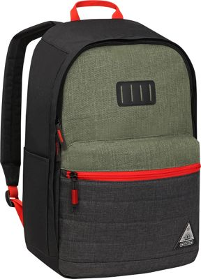 OGIO OGIO Lewis Laptop Backpack Olive - OGIO Business & Laptop Backpacks