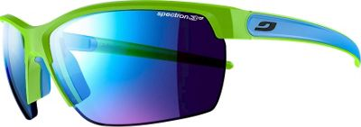 Julbo Zephyr With Spectron 3cf Lens Green/Blue - Julbo Sunglasses