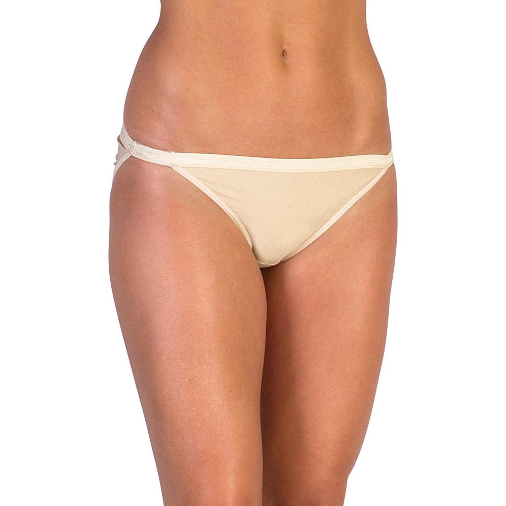 ExOfficio Give-N-Go String Bikini M - Nude - ExOfficio Womens Apparel - Apparel & Footwear, Women's Apparel