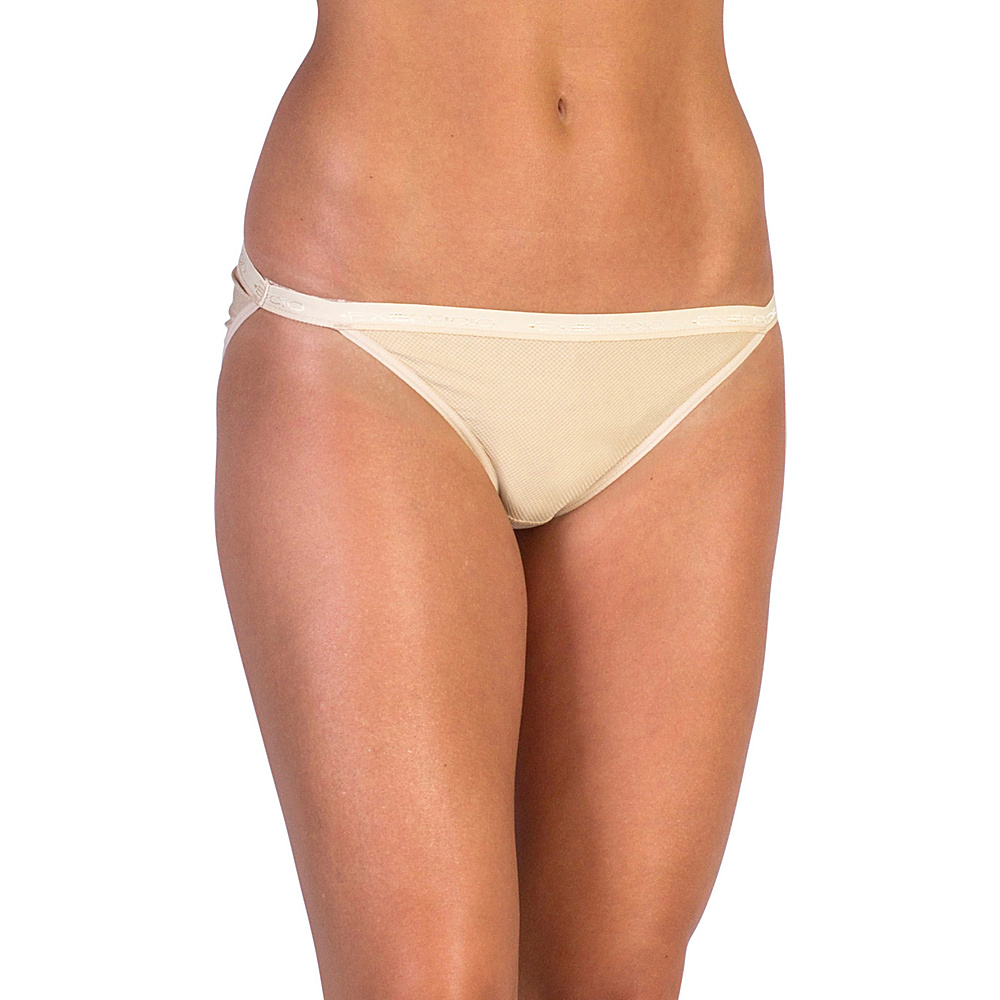 ExOfficio Give-N-Go String Bikini L - Nude - ExOfficio Womens Apparel - Apparel & Footwear, Women's Apparel