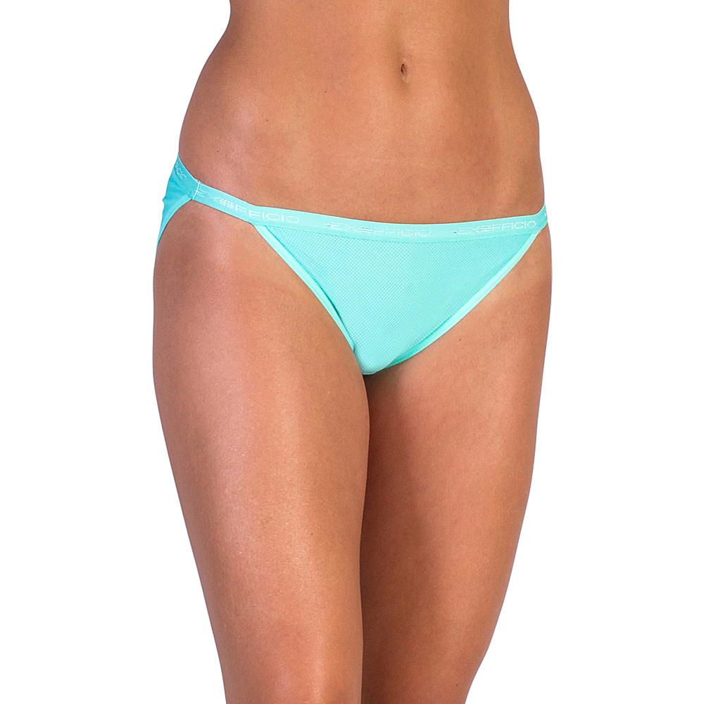 ExOfficio Give-N-Go String Bikini XL - Isla - ExOfficio Womens Apparel - Apparel & Footwear, Women's Apparel