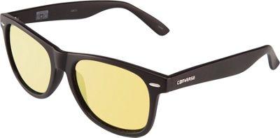 Converse Eyewear B016 Sunglasses Black - Converse Eyewear Sunglasses
