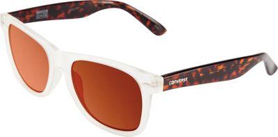 Converse Eyewear B016 Sunglasses Crystal - Converse Eyewear Sunglasses