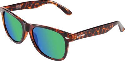Converse Eyewear B016 Sunglasses Tortoise - Converse Eyewear Sunglasses