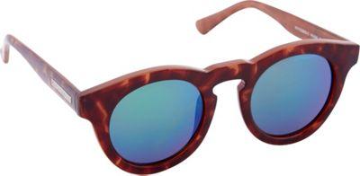 Vince Camuto Eyewear VC696 Sunglasses Tortoise - Vince Camuto Eyewear Sunglasses