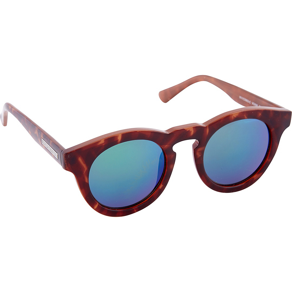 Vince Camuto Eyewear VC696 Sunglasses Tortoise Vince Camuto Eyewear Sunglasses
