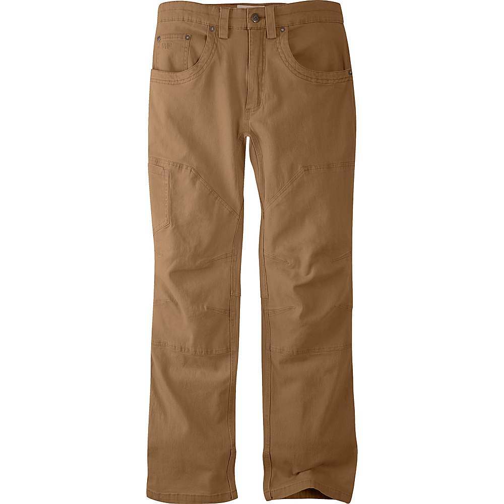 Mountain Khakis Camber 107 Pants 40 - 32in - Tobacco - 40W 32L - Mountain Khakis Mens Apparel - Apparel & Footwear, Men's Apparel